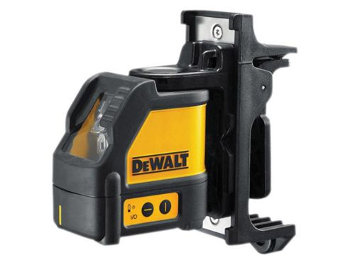 DeWalt DW088K Line Laser with Pulse Mode
