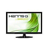 "Hannspree Hanns.G HE 245 HPB 23.8"" Full HD TFT Black computer monitor"