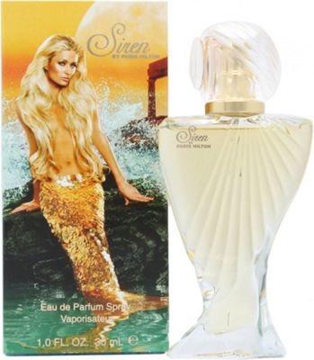 Paris Hilton Siren Eau de Parfum (EDP) 30ml Spray For Women