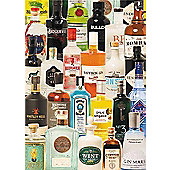 Taste of Gin - 1000pc Puzzle