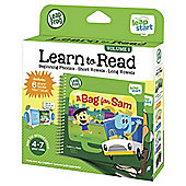 LeapFrog Interactive Learning System Level 3 Learn To Read Boxset