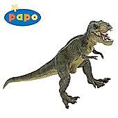 Papo Dinosaurs - Running Tyrannosaurus Rex