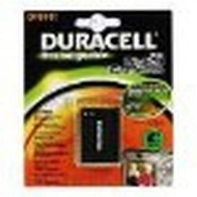 Duracell Digital Camera Battery 3.7v 1000mAh Lithium-Ion (Li-Ion)