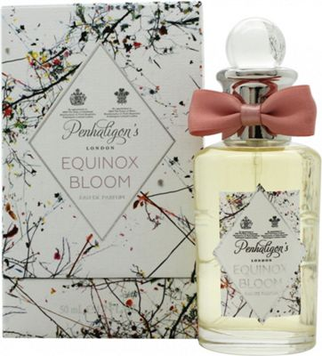 Penhaligon's Equinox Bloom Eau de Parfum (EDP) 50ml Spray