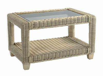 Desser Burford Conservatory Coffee Table