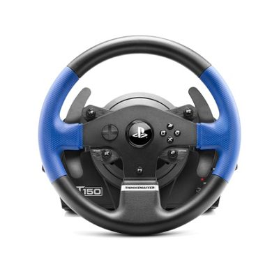 Thrustmaster T150 Force Feedback Racing Wheel for PS4, PS3 and PC