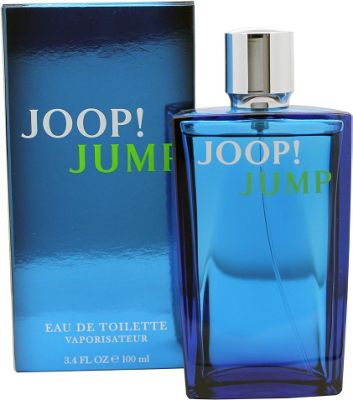 Joop! Jump Eau de Toilette (EDT) 100ml Spray For Men
