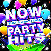 Now That's What I Call Party Hits 3CD