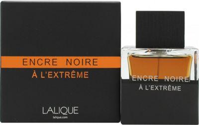 Lalique Encre Noire A L`Extreme Eau de Parfum (EDP) 100ml spray For Men