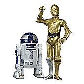 Star Wars - C-3PO and R2-D2 2-pack Artfx+ Statue (18cm)