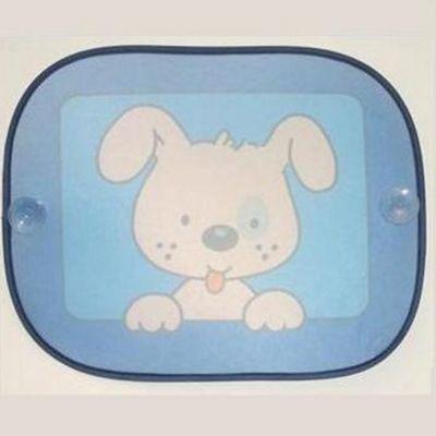 Clippasafe Fun Sun Screens Blue