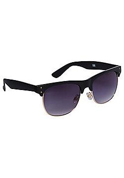 F&F Retro Sunglases One size Black