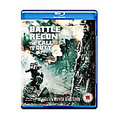 Battle Reacon The Call to Duty Bluray