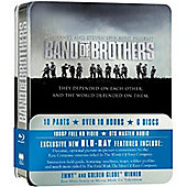 Band Of Brothers  (Blu-Ray Boxset)