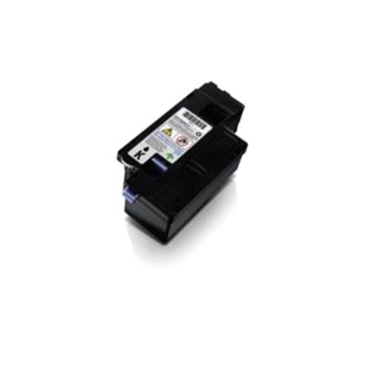 Dell 810WH High Capacity Black Toner Cartridge (Yield 2,000 Pages) or Dell C17xx, 1250/135x Colour Printer