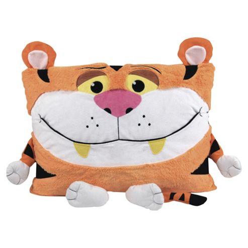 ShamZees Tiger Pillow Friend