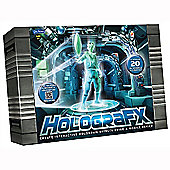 HolograpFX 3D Holograms