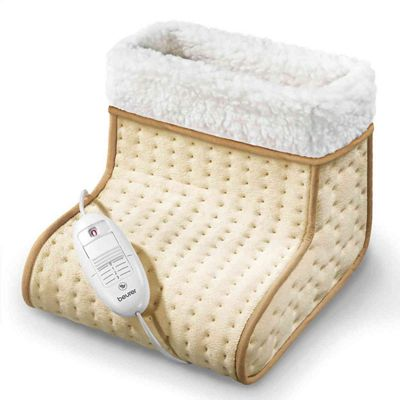 Beurer FW20 COSY Cosy Foot Warmer With 3 Heat Settings