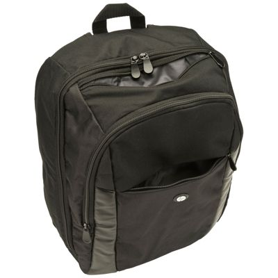 HP Essential Carrying Case (Backpack) for 39.6 cm (15.6