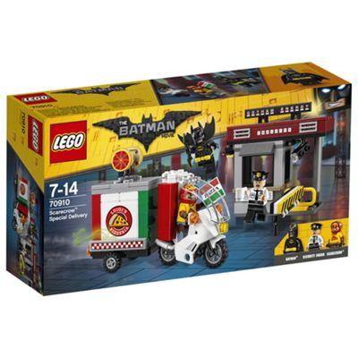 LEGO Batman Movie Scarecrow Special Delivery 70910
