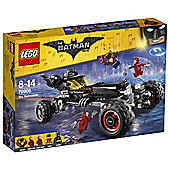 LEGO Batman Movie The Batmobile 70905 Superhero Toy