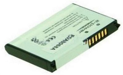 2-Power PDA0068A Lithium-Ion (Li-Ion) 1250mAh 3.7V rechargeable battery