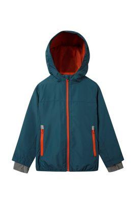 Zakti Kids Minute Mile Running Jacket ( Size: 7-8 yrs )