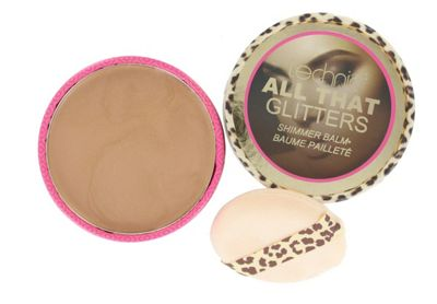 Technic All That Glitters Shimmer Balm & Body Buff