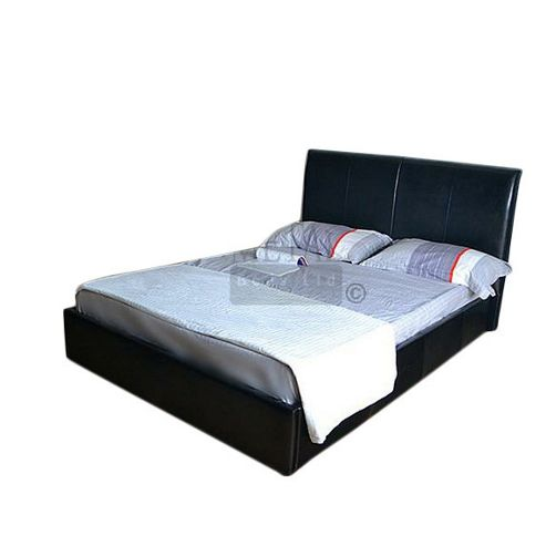 MetalBedsLtd Texas Bed - Black - Single