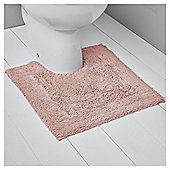 Fox & Ivy Egyptian Cotton Bathroom Textiles - Pink