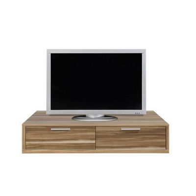 Arte-M Game TV Stand - Walnut - 120cm