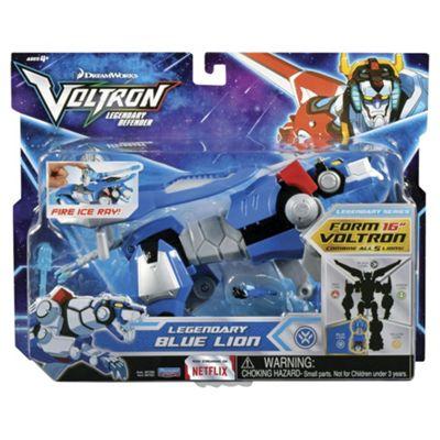 Voltron  Combi Blue Lion Action Figure