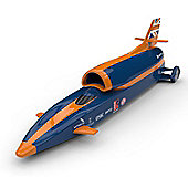 Corgi Bloodhound SSC - UK Display Version