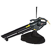 Tesco 2500w Electric Garden Blow-Vac