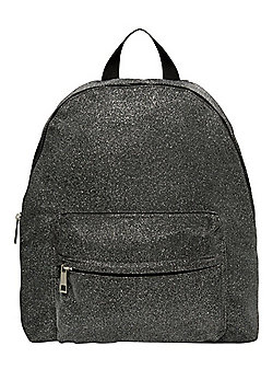 F&F Metallic Backpack