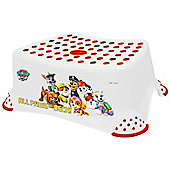 PAW Patrol - Kids Step Stool
