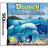 Dolphin Island - Underwater Adventures - NintendoDS