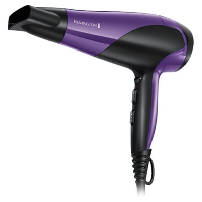 Remington D3190 Ionic Dry 2200W Hair Dryer