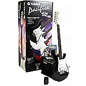 Yamaha Pacifica 012 Electric Guitar Pack - Black