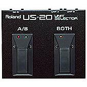 Roland US-20 Unit Selector Pedal