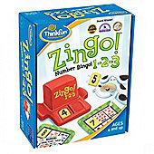 Zingo 1-2-3 - ThinkFun - Ravensburger