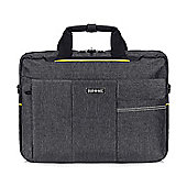 "Duronic LB14 Active 13.3"" - 15.6"" Laptop Side Shoulder bag/Messenger bag"