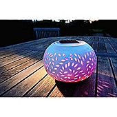 Gardman Solar Filigree Table Light