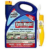 Patio Magic 5L electric Sprayer