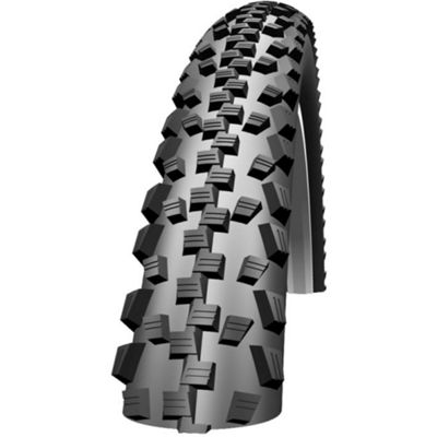 Schwalbe Black Jack Active Line Kevlar Guard SBC Compound Rigid Tyre - 24 x 1.90