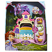 Disney Sofia The First 3 in 1 Minimus Stable Playset