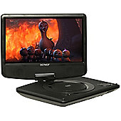 Denver MT-983 9 inch in car portable DVD player