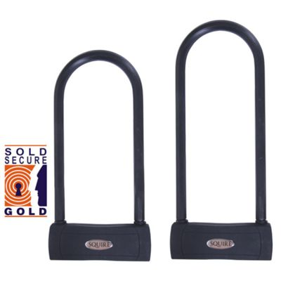 Squire Hammerhead Shackle Lock - 290mm