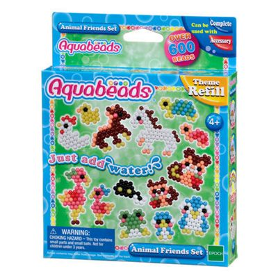 Aquabeads Animal Friends Set