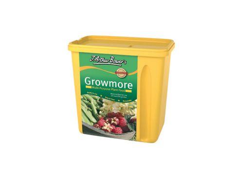 Sinclair Growmore Granular 25Kg